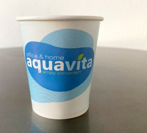Aquavita Becher